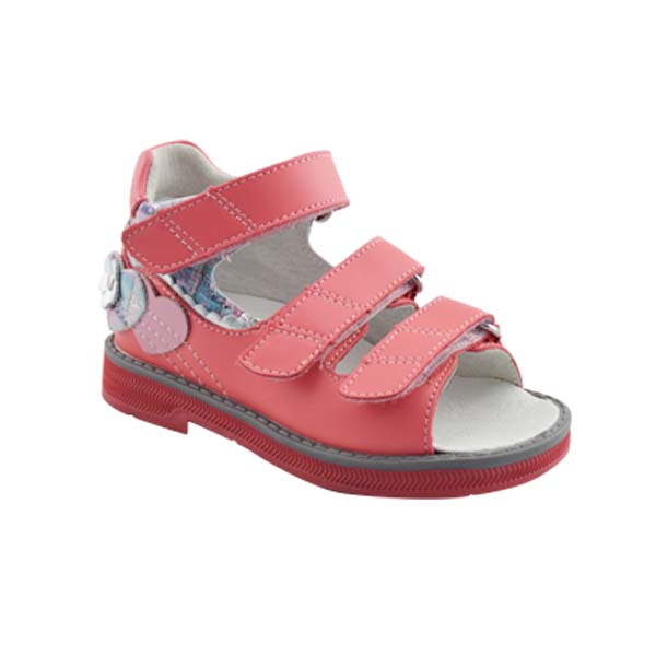 supportive sandals for girls