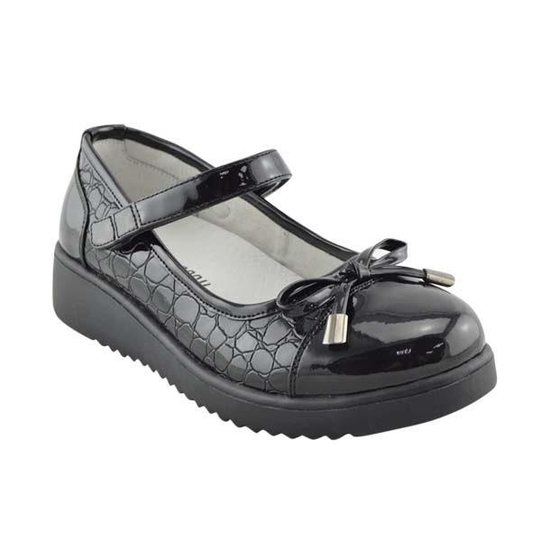 Zoe Mock Crop Supportive Shoe